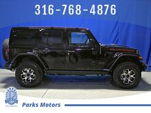 2019_Jeep_Wrangler_Unlimited Rubicon_ Wichita KS