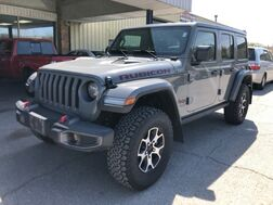 2019_Jeep_Wrangler Unlimited_Rubicon_ Cleveland OH