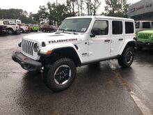 2019_Jeep_Wrangler Unlimited_Rubicon_ Clinton AR