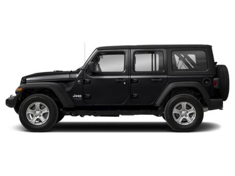2019 Jeep Wrangler Unlimited Rubicon Coatesville PA