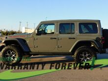 2019_Jeep_Wrangler Unlimited_Rubicon_ El Paso TX