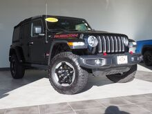 2019_Jeep_Wrangler_Unlimited Rubicon_ Epping NH
