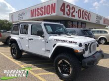 2019_Jeep_Wrangler Unlimited_Rubicon_ Harlingen TX