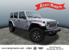 2019_Jeep_Wrangler_Unlimited Rubicon_ Hickory NC