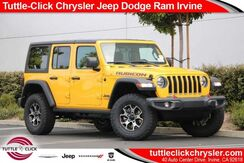 2019_Jeep_Wrangler Unlimited_Rubicon_ Irvine CA