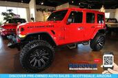 2019 Jeep Wrangler Unlimited Rubicon JL w/Off-Road Lift