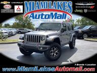 2019 Jeep Wrangler Unlimited Rubicon Miami Lakes FL