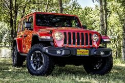 2019_Jeep_Wrangler Unlimited_Rubicon_ Mineola TX