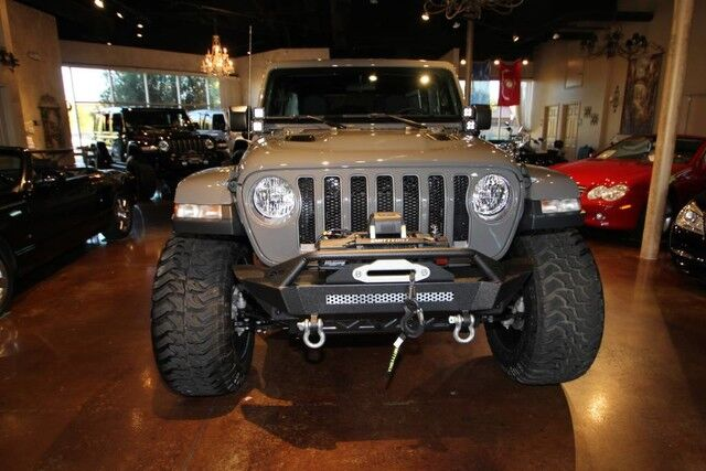 2019 Jeep Wrangler Unlimited Rubicon Outlaw OffRoad Pkg Scottsdale AZ