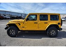 2019_Jeep_Wrangler Unlimited_Rubicon_ Pampa TX