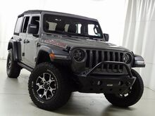 2019_Jeep_Wrangler_Unlimited Rubicon_ Raleigh NC