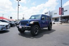 2019_Jeep_Wrangler Unlimited_Rubicon_ Rio Grande City TX