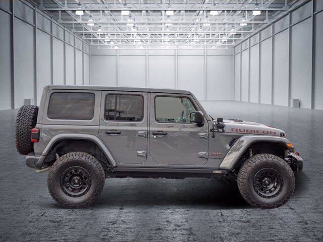 2019 Jeep Wrangler Unlimited Rubicon New Braunfels TX