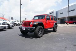 2019_Jeep_Wrangler Unlimited_Rubicon_ Weslaco TX