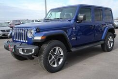 2019_Jeep_Wrangler Unlimited_Sahara_ Wichita Falls TX