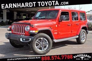 2019_Jeep_Wrangler Unlimited_Sahara 4WD *1-OWNER*_ Phoenix AZ