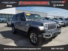 2019_Jeep_Wrangler Unlimited_Sahara 4WD_ Slidell LA