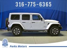 2019_Jeep_Wrangler_Unlimited Sahara_ Wichita KS