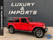 2019_Jeep_Wrangler_Unlimited Sahara_ Leavenworth KS