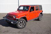 2019 Jeep Wrangler Unlimited Sahara Turbo Lodi NJ