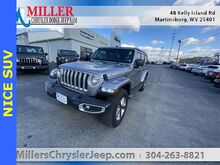 2019_Jeep_Wrangler_Unlimited Sahara_ Martinsburg