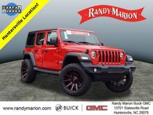 2019_Jeep_Wrangler_Unlimited Sport_  NC