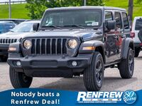 Jeep Wrangler Unlimited Sport 4x4 2019