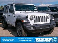 2019_Jeep_Wrangler Unlimited_Sport_ Calgary AB