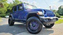 2019_Jeep_Wrangler Unlimited_Sport_ Georgetown KY