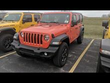 2019_Jeep_Wrangler Unlimited_Sport_ Milwaukee and Slinger WI