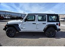 2019_Jeep_Wrangler Unlimited_Sport_ Pampa TX