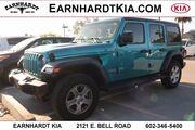 2019 Jeep Wrangler Unlimited Sport Phoenix AZ