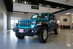 2019_Jeep_Wrangler Unlimited_Sport S_  TX