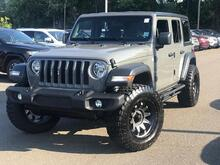 2019_Jeep_Wrangler Unlimited_Sport S 4x4_ Cary NC