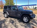 2019 Jeep Wrangler Unlimited Sport S Demopolis AL