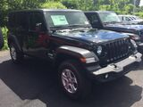 2019 Jeep Wrangler Unlimited Sport S Video
