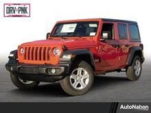 2019_Jeep_Wrangler Unlimited_Sport S_ Roseville CA