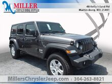 2019_Jeep_Wrangler Unlimited_Sport_ Martinsburg