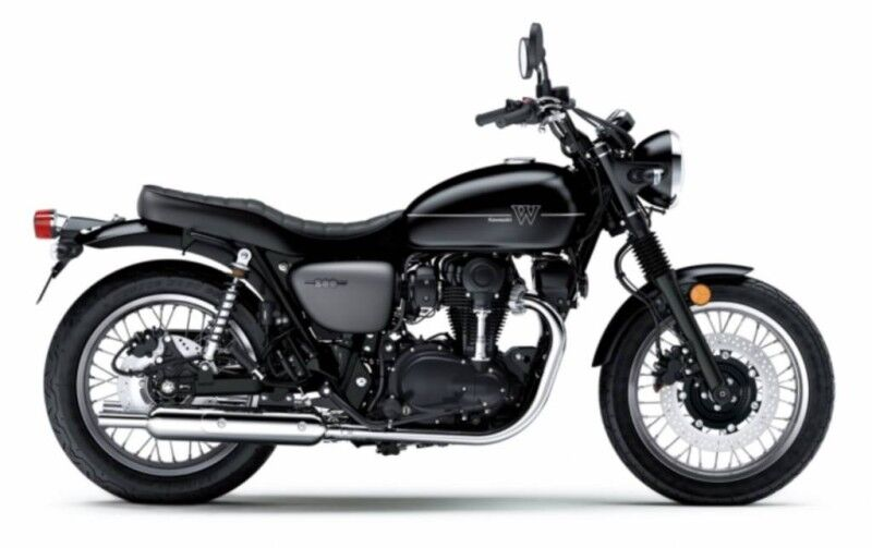 2019 KAWASAKI W800 STREET **Price Reduced** MOTORCYCLE Swift Current SK