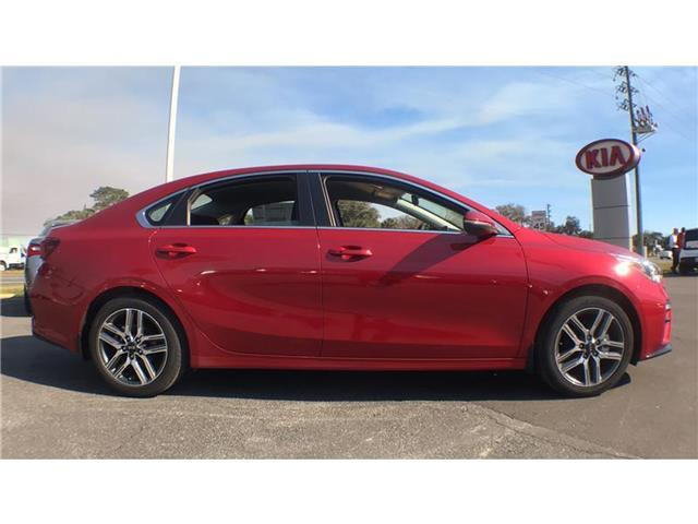 2019 KIA Forte EX Sedan Crystal River FL