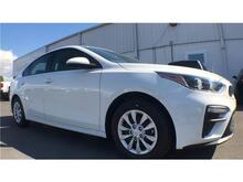2019_KIA_Forte_FE Sedan_ Crystal River FL