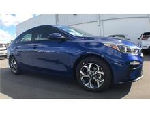 2019_KIA_Forte_LX Sedan_ Crystal River FL