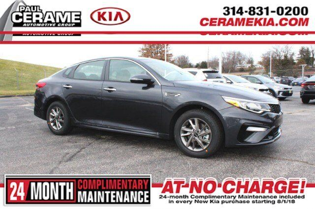 2019 KIA OPTIMA LX Saint Louis MO