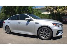 2019_KIA_Optima_EX Sedan_ Crystal River FL