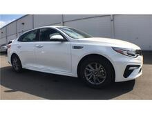2019_KIA_Optima_LX Sedan_ Crystal River FL