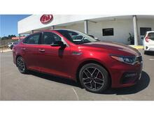 2019_KIA_Optima_SX Turbo Sedan_ Crystal River FL