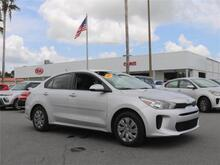 2019_KIA_Rio_LX Sedan_ Crystal River FL