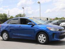 2019_KIA_Rio_S Sedan_ Crystal River FL