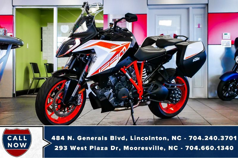 2019 KTM 1290 Super Duke GT *LOW MILES* w/ Remus Exhaust Mooresville NC