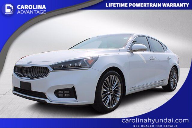 2019 Kia Cadenza Limited High Point NC